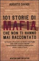 """Augusto Cavadi - """"101 storie di mafia che non ti hanno mai raccontato"""""""