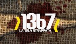 """""""1367 La tela strappata"""""""