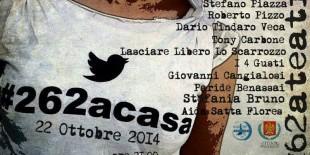 #262acasa al TeatroSavio