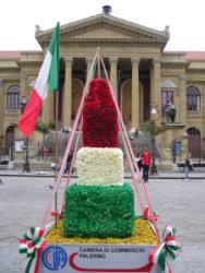 2 giugno a Palermo