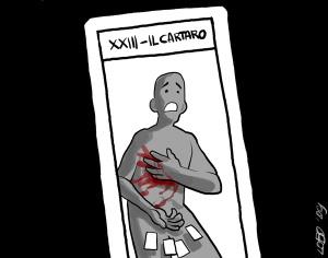 Consigli (illustrazione di Giuseppe Lo Bocchiaro)