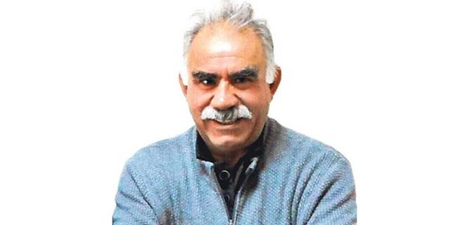 Benvenuto Öcalan
