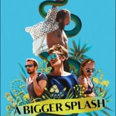 """""""A bigger splash"""""""