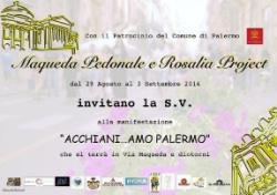 """""""Acchiani...Amo Palermo"""""""