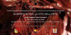 """""""Alberto Burri, la vita nell'arte"""""""