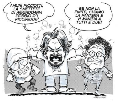 Basile vs. Daverio