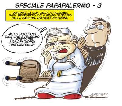 Speciale PapaPalermo - 3