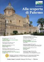"""""""Alla scoperta di Palermo"""""""