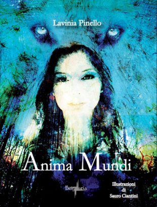 "Lavinia Pinello - ""Anima Mundi"""
