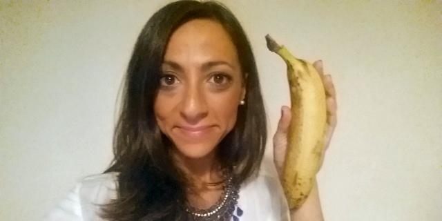 Se vai a Palermo mangia pure le banane