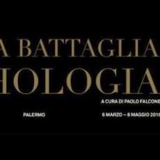 "Letizia Battaglia - ""Anthologia"""