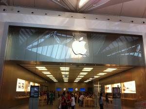 Apple Store di Catania