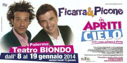 """Ficarra & Picone - """"Apriti cielo"""""""