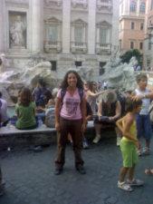 A Roma pure io!