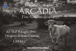 "Domenico Guddo - ""Arcadia"""