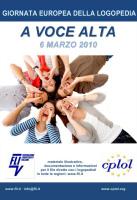 """Giornata europea della logopedia """"A voce alta"""""""
