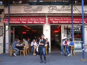 Barbara al Caffè Palermo
