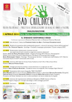 """Bad children"""