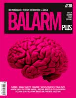 Balarm magazine