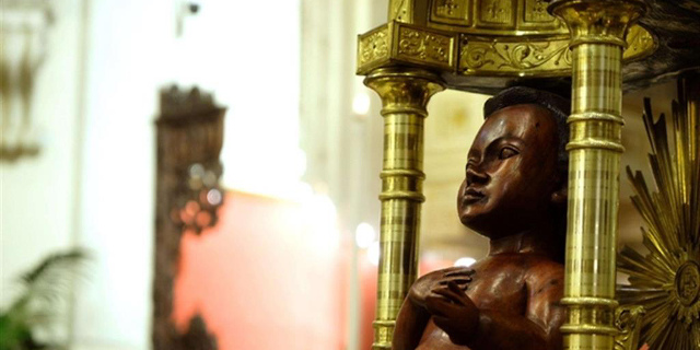 Polemiche sul Bambinello nero in Cattedrale? Quante cose non sappiamo di Gesù