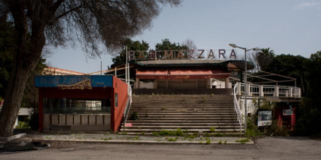 Palermo come Chernobyl, il destino di degrado imposto alla Fiera del Mediterraneo