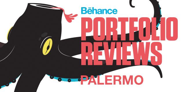 """Behance Portfolio Review Week"""