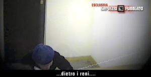 Un video di Provenzano a colloquio in carcere, rivela maltrattamenti