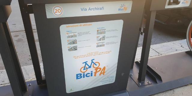 Ancora sul flop preannunciato del bike sharing di Palermo