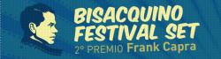 """Bisacquino Festival Set - secondo Premio Frank Capra"""