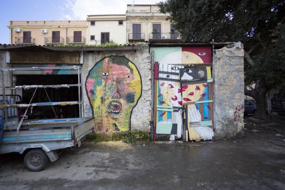 """""""Borgo Vecchio Factory"""""""
