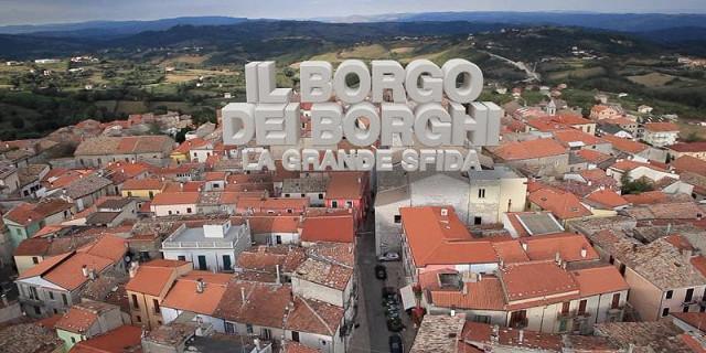 """Il """"Borgo dei borghi"""""""