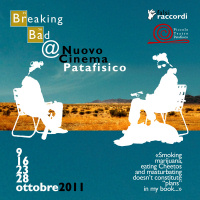 """Breaking Bad"" al Piccolo Teatro Patafisico"