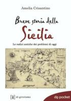 """Amelia Crisantino - """"Breve storia della Sicilia"""""""