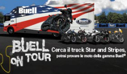"""Buell on Tour"""