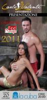 Calendario Feel Rouge 2011