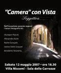 """""""Camera con Vista"""""""