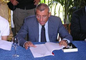 """Diego Cammarata presenta """"Kals'art 2006"""""""
