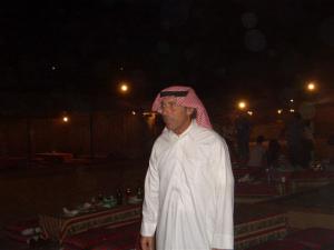 Cammarata a Dubai