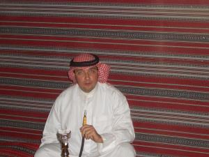 Bavetta a Dubai