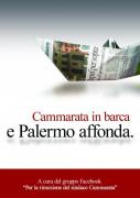 """""""Cammarata in barca e Palermo affonda"""""""