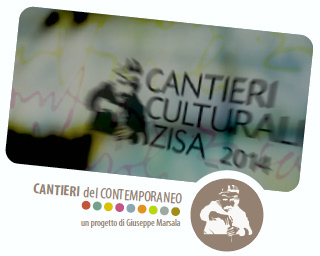 """""""Cantieri del Contemporaneo"""""""