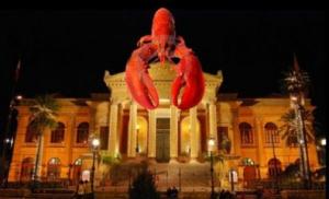 Capodanno al Teatro Massimo
