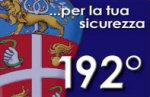 192° anniversario della fondazione dell'Arma dei Carabinieri