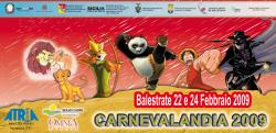 """""""Carnevalandia"""""""
