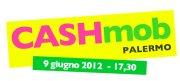 Cash mob Palermo
