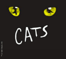 """Cats"""
