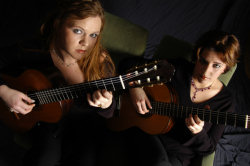CeCoria Guitar Duo