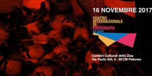 Inaugura il Centro internazionale di Fotografia