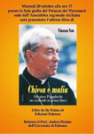 """""""Chiesa e mafia"""""""