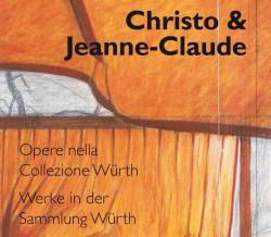 """""""Christo e Jeanne-Claude - Opere nella Collezione Würth"""""""